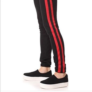 Pam & Gela Pants - Pam and Gela joggers
